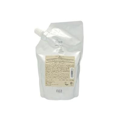 ナンバースリー イルガ 薬用シャンプー 500ml (医薬部外品)