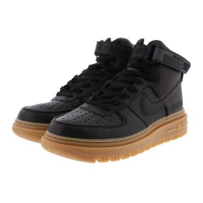 エアフォースワン ゴアテックス ブーツ ブラック NIKE AIR FORCE 1 GORE-TEX BOOT BLACK 正規品 全国送料無料