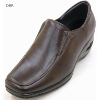 コンフォートシューズ レディースシューズ レディースファッション 靴 カジュアル スポーツパンプス 日本製 サイドゴム 着脱容易