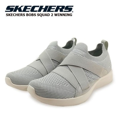 スケッチャーズ ボブス スクワッド2 ウイニング レディース 靴 2 32806