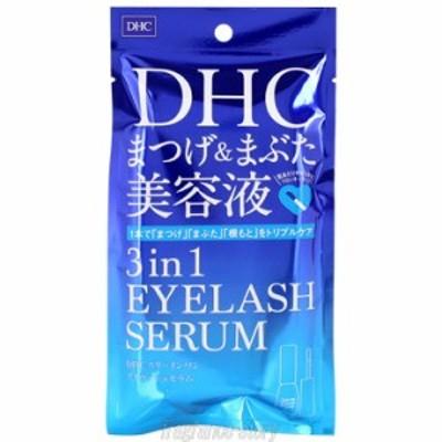 DHC スリーインワン アイラッシュ セラム cs 【即納】