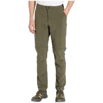 ノースフェイス メンズ カジュアルパンツ ボトムス Paramount Active Convertible Pants