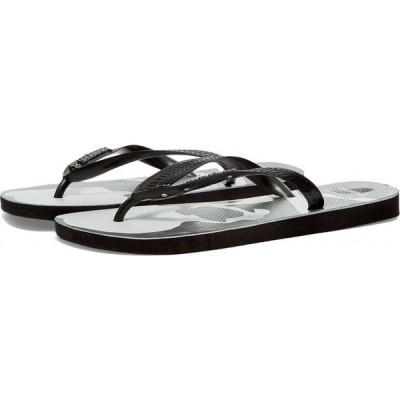 ハワイアナス Havaianas メンズ サンダル シューズ・靴 x mastermind top Black/White