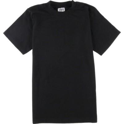 SHAKA WEAR 無地Tシャツ USA製 メンズS /eaa050286