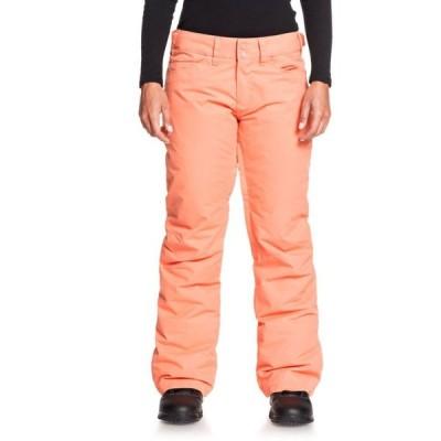 ロキシー Roxy レディース スキー・スノーボード ボトムス・パンツ backyard snowboard pants Fusion Coral