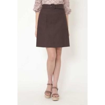 JILLSTUART / ジルスチュアート ◆ドロシー台形スカート