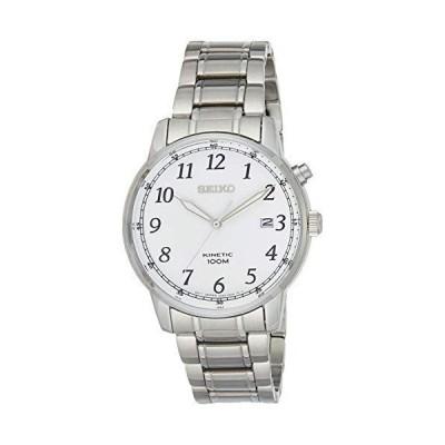 セイコー SEIKO 海外モデル KINETIC キネティック Men's 腕時計 SKA775P1 《逆輸入品》