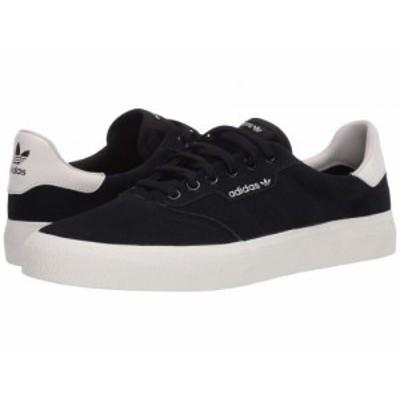 adidas Skateboarding アディダス メンズ 男性用 シューズ 靴 スニーカー 運動靴 3MC Core Black/Chalk White/Chalk White【送料無料】
