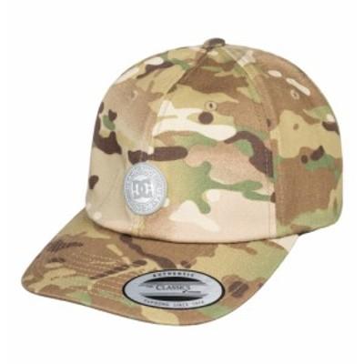 30%OFF セール SALE DC Shoes ディーシーシューズ メンズ キャップ CAM HIPPER キャップ 帽子