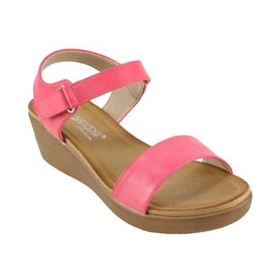 [DbDk] レディース Gasina-5 US サイズ: 10 B(M) US カラー: ピンク