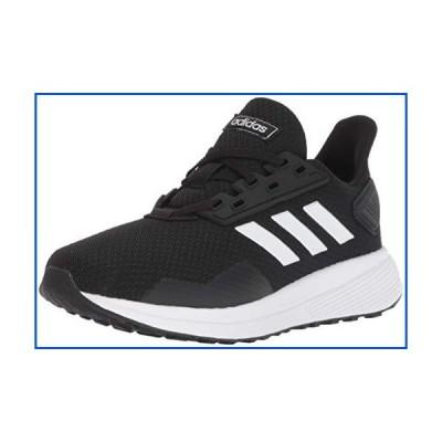 【新品】adidas キッズ Duramo 9 ランニングシューズ US サイズ: 5.5 Big Kid カラー: ブラック【並行輸入品】