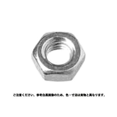 サンコーインダストリー 六角ナット(2種)(左ねじ)   規格(M12) 入数(200)