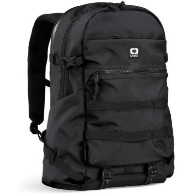 OGIO ALPHA Convoy 320 Laptop Backpack, Black