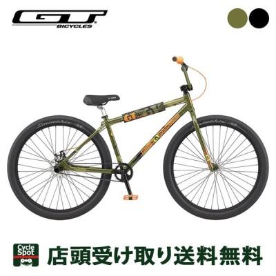 GT MTB マウンテンバイク スポーツ自転車 2021年最新モデル プロ シリーズ 29 ヘリテージ BMX