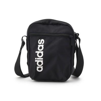 WORLD ONLINE STORE SELECT / 【adidas/アディダス】 ロゴミニショルダーバッグ KIDS バッグ > ショルダーバッグ