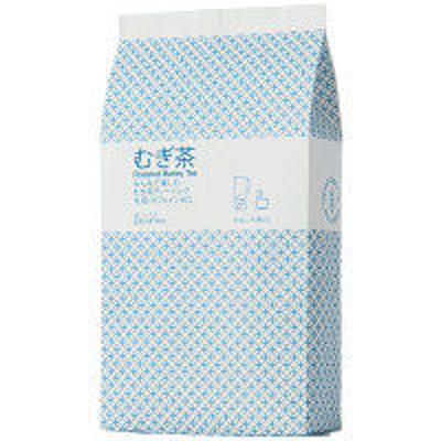 小谷穀粉小谷穀粉 みんなで楽しむむぎ茶ティーバッグ1L用 1セット(52バッグ入×3袋)
