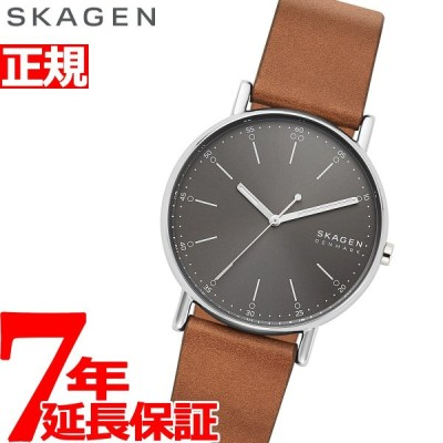 店内ポイント最大25倍!スカーゲン SKAGEN 腕時計 メンズ SKW6578