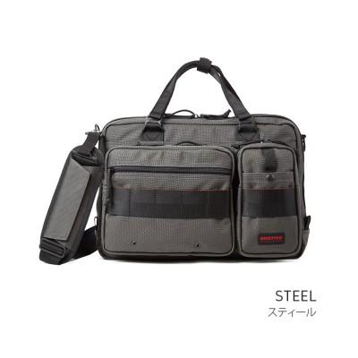 【カバンのセレクション】 ブリーフィング ビジネスバッグ メンズ 2WAY A4 BRIEFING MADE IN USA brf174219 ユニセックス その他 フリー Bag&Luggage SELECTION