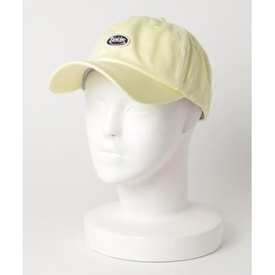 LB/S / 【DICKIES/ディッキーズ】ブランドロゴ刺繍ローCAP MEN 帽子 > キャップ