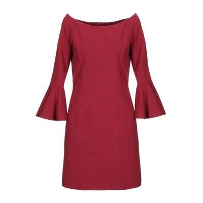 RELISH チューブドレス ファッション  レディースファッション  ドレス、ブライダル  パーティドレス レッド