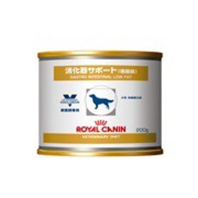ロイヤルカナン 犬用 消化器サポート(低脂肪) 200g×1缶(単品)