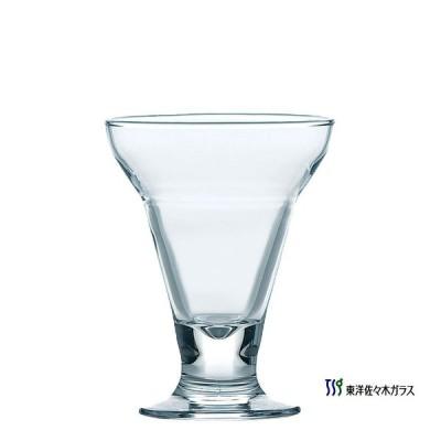 【東洋佐々木ガラス パフェグラス】 36201HS パフェ (6個入)