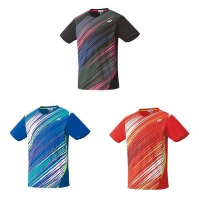 ヨネックス YONEX テニスウェア ジュニア ゲームシャツ 10372J 2020FW