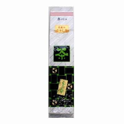玄米入くきほうじ茶200g