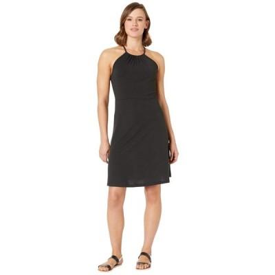 フィグ クロッシング FIG Clothing レディース ワンピース ワンピース・ドレス Uma Dress Black