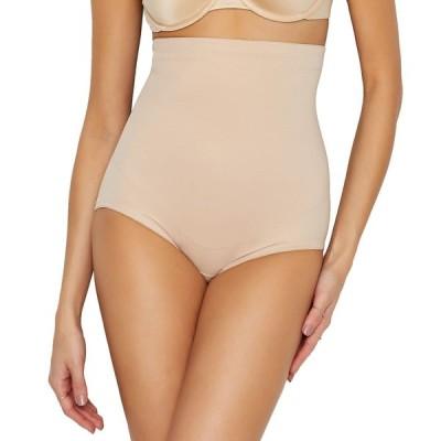 ミラクルスーツ Miraclesuit レディース インナー・下着 Flexible Fit Firm Control High-Waist Brief Nude