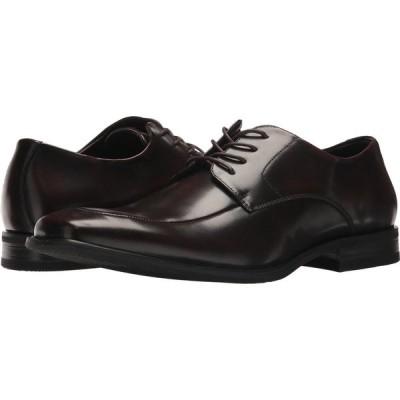 ケネス コール Kenneth Cole Reaction メンズ 革靴・ビジネスシューズ シューズ・靴 Settle Oxford Brown