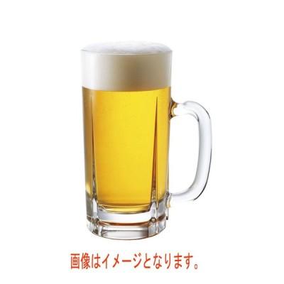 ガラス製品 ジョッキ700 (3個入) [D92 x 188(最大径133-92)mm700cc]  料亭 旅館 和食器 飲食店 業務用