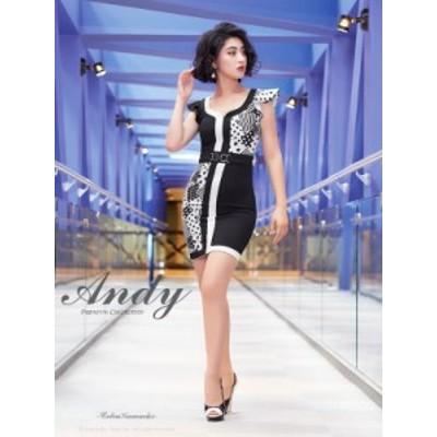 Andy ドレス AN-OK2032 ワンピース ミニドレス andy ドレス アンディ ドレス クラブ キャバ ドレス パーティードレス ANDY MAGAZINE vol.