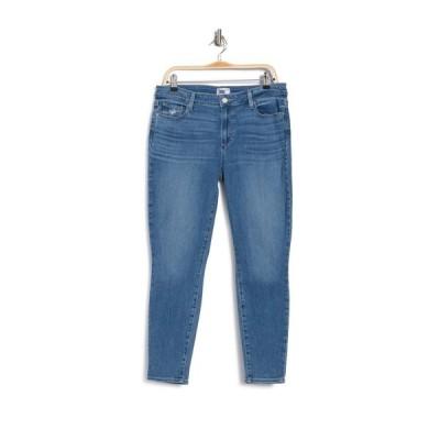 ペイジ レディース デニムパンツ ボトムス Verdugo Ankle Skinny Jeans ZAIDDEST