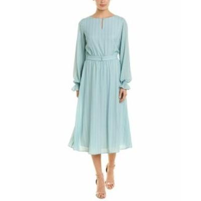 ファッション ドレス Anastasiia Ivanova Womens Nai Lu-Na By Anastasia Ivanova A-Line Dress S