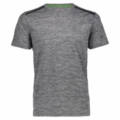 cmp シーエムピー アウトドア 男性用ウェア Tシャツ cmp man-t-shirt