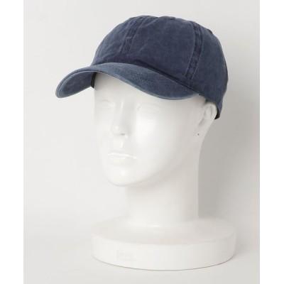 GGD / MIXXDAVID / WASH CAP WOMEN 帽子 > キャップ