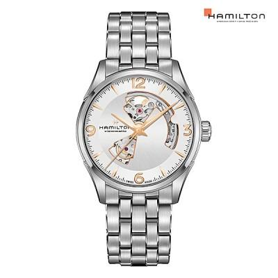 ハミルトン HAMILTON ジャズマスター オープン ハート H32705151 機械式(自動巻き)腕時計