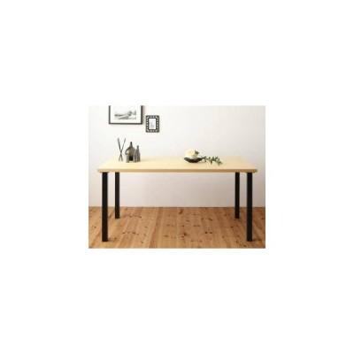 ダイニングテーブル おしゃれ 安い 北欧 食卓 テーブル 単品 モダン 会議 事務所 ( 机 幅120×80 ) 2人用 4人用 コンパクト 小さめ 西海岸 ヴィンテージ レトロ