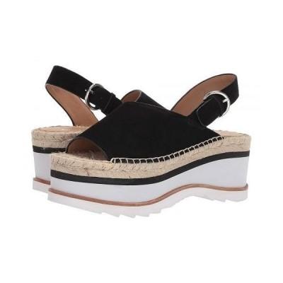 Marc Fisher LTD マークフィッシャーリミテッド レディース 女性用 シューズ 靴 ヒール Quint - Black Suede