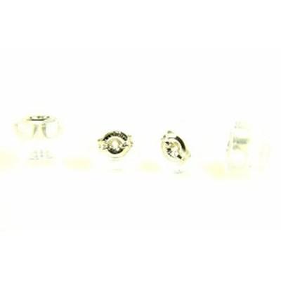 【新品】K18WGホワイトゴールド ダブルロックフィットピアスキャッチ ダブルロックフィット式 ご注文数量1で2ペア分4個販売 18金 ホワイ