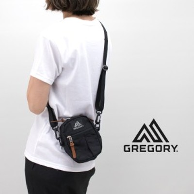 【SOLDOUT】GREGORY グレゴリー クイックポケットS[QUICK POCKET S]【2019SS】