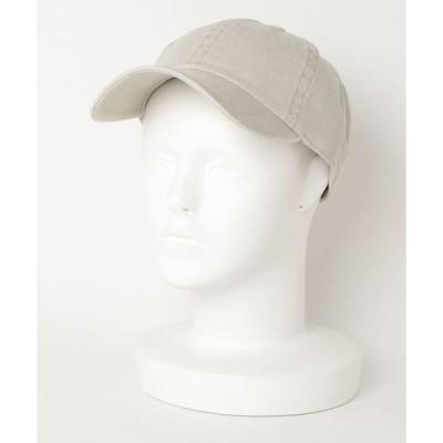 帽子 キャップ NEWHATTANPIGMENT CAP