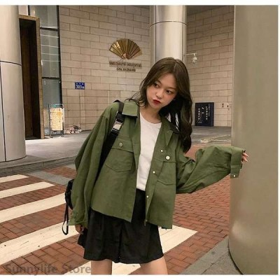 大きいサイズ ブルゾン アウター レディース ファッション ぽっちゃり おおきいサイズ 対応 バックコンシャス オーバーサイズ M L LL 3L
