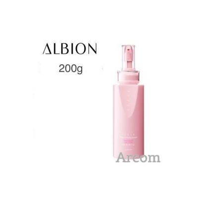アルビオン ジュイール ホワイト ファーミングセラム (ボディ用薬用美白美容液) 200g 国内正規品