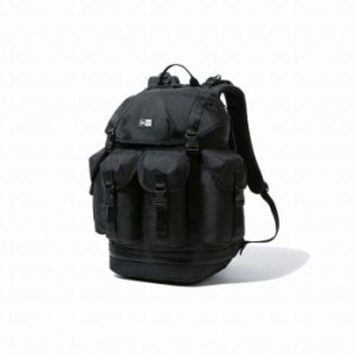ニューエラ(NEW ERA) ユーティリティ4ポケットパック 40L ブラック 12325608