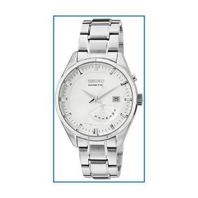 Seiko Kinetic SRN043P1 - Men's Watch 【逆輸入品】[並行輸入品]