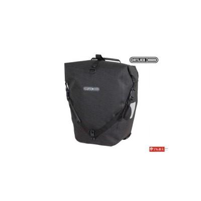 (秋の感謝セール)オルトリーブ(ORTLIEB) バックローラー HV QL2.1 (シングル)サイドバッグ