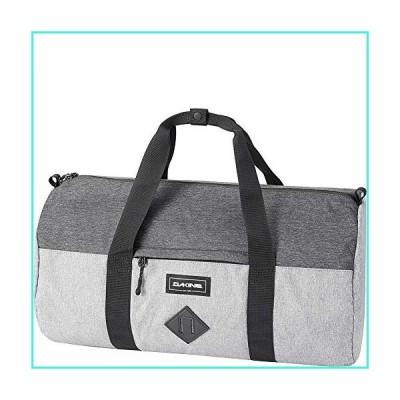 【新品】Dakine Unisex 365 Duffle Bag, Greyscale, 30L(並行輸入品)