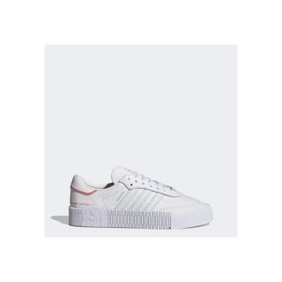 アディダス adidas スワロフスキー サンバローズ / Swarovski SAMBAROSE (ホワイト)
